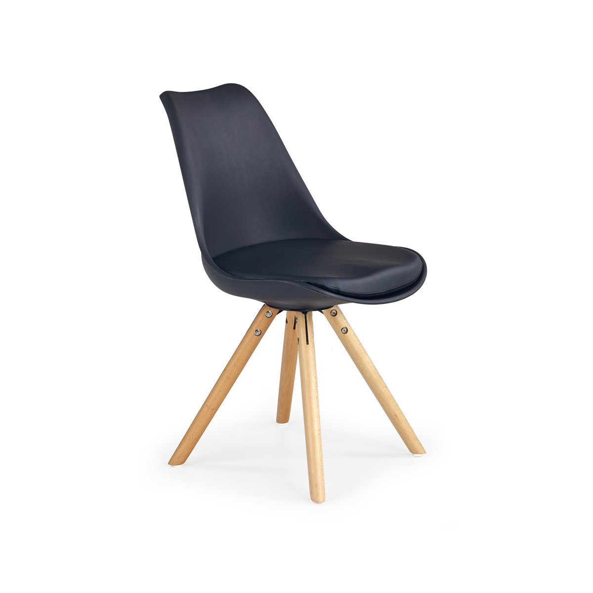 Stuhl Joy schwarz