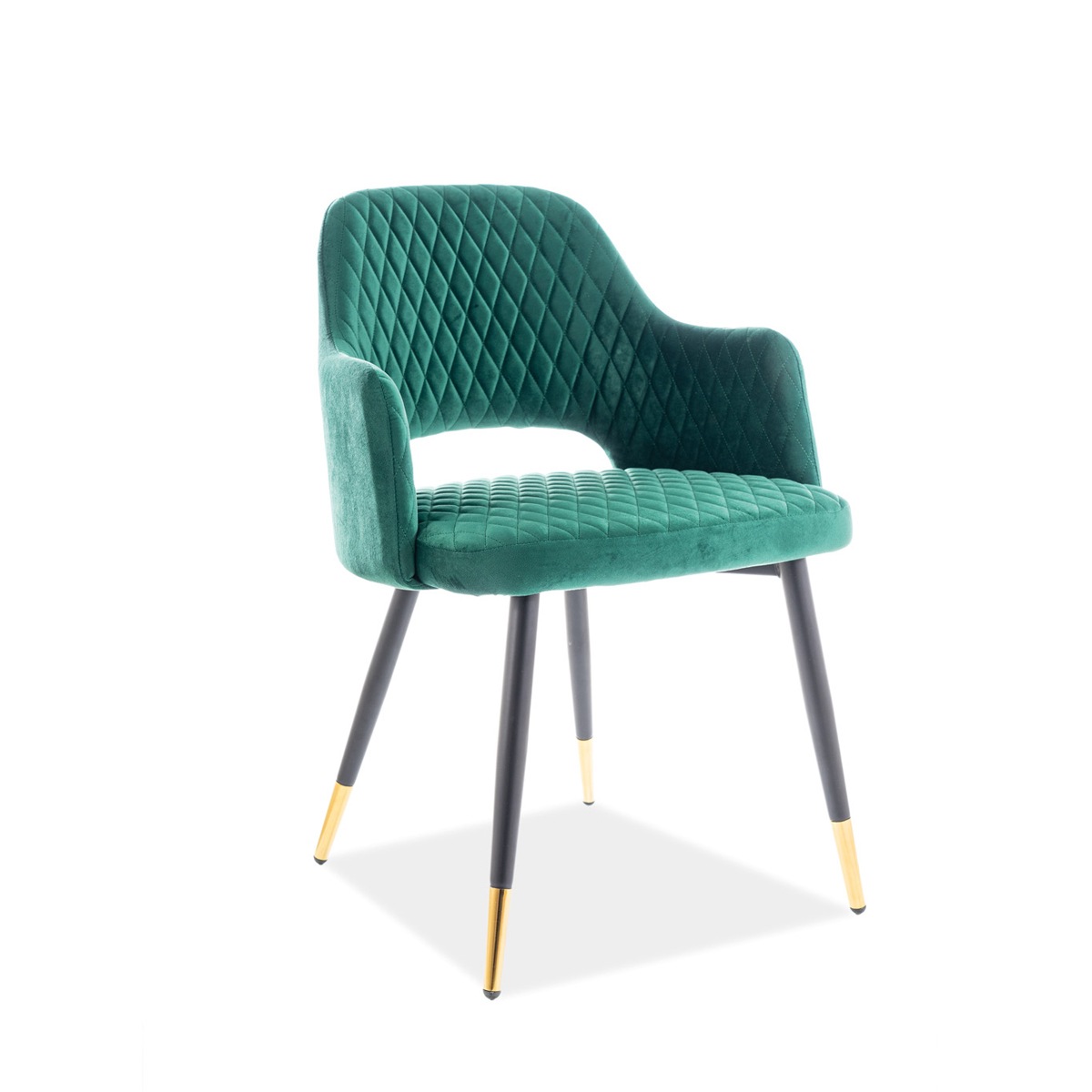 Stuhl Dilara grün