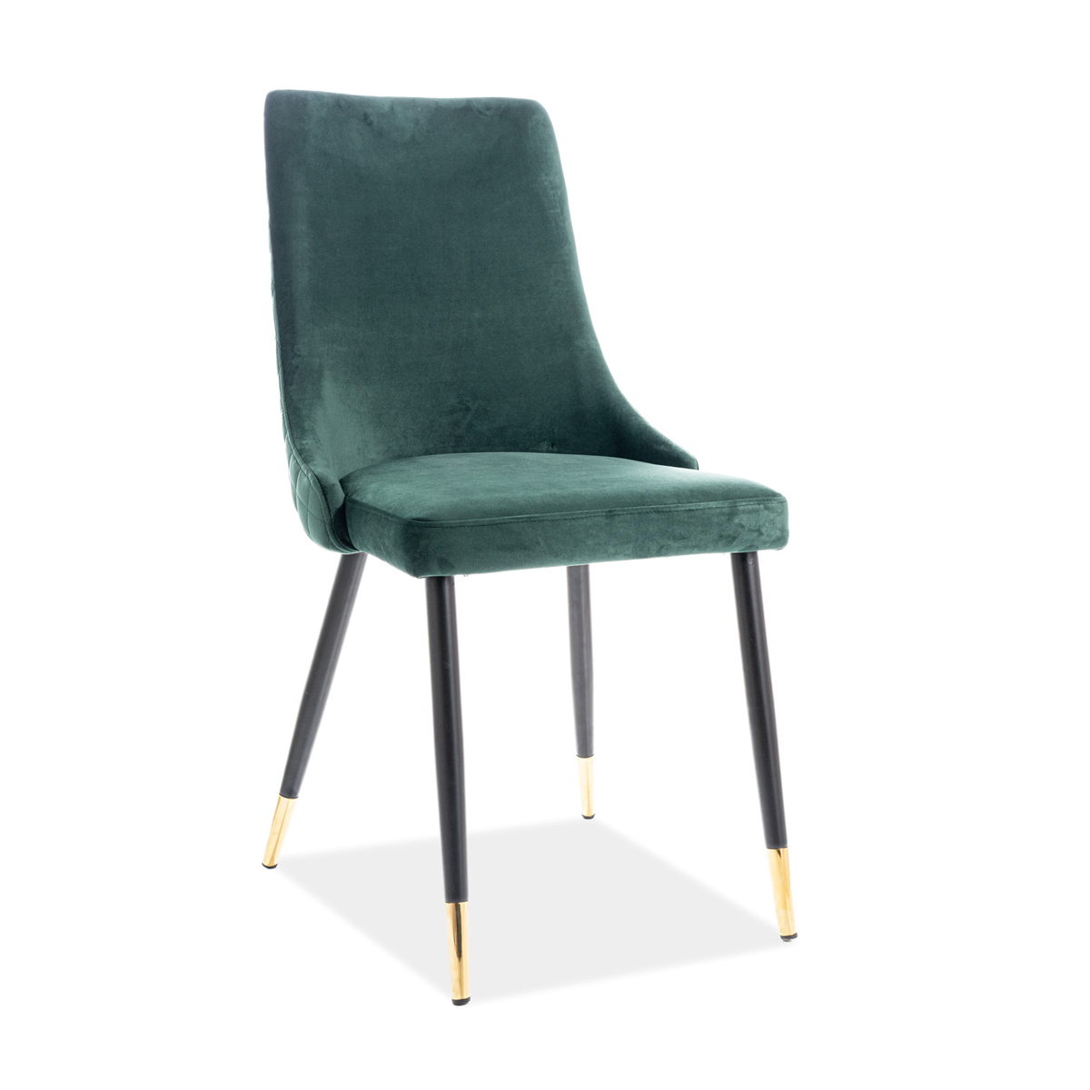 Stuhl Alena grün