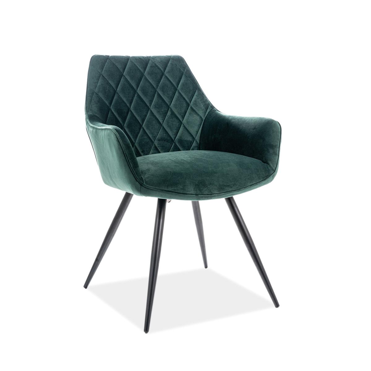 Stuhl Elina grün